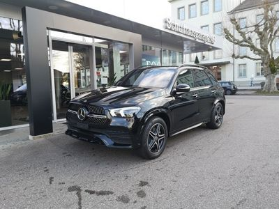gebraucht Mercedes GLE450 AMG AMG Line 4Matic 9G-Tronic