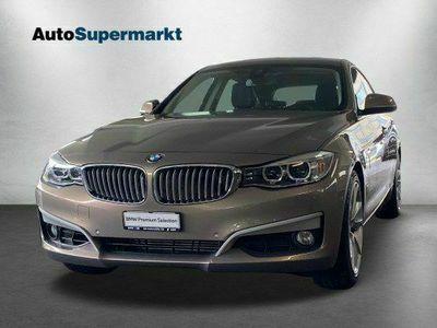 gebraucht BMW 320 Gran Turismo  d Modern Line