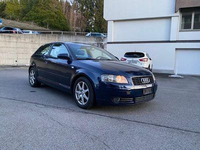 gebraucht Audi A3 2.0 T FSI ED Speed S-Tronic