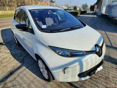 gebraucht Renault Zoe Zoe 100% Elettrica!100% Elettrica!
