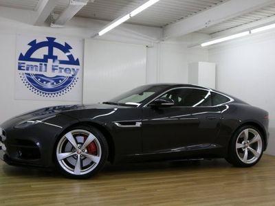 gebraucht Jaguar F-Type 5.0 V8 R AWD