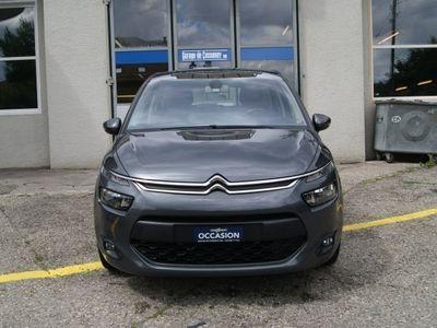 gebraucht Citroën C4 Picasso 1.6 e-HDi Attraction