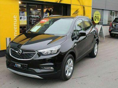 gebraucht Opel Mokka X 1.4T ecoTEC 4x4 120 Years S/S