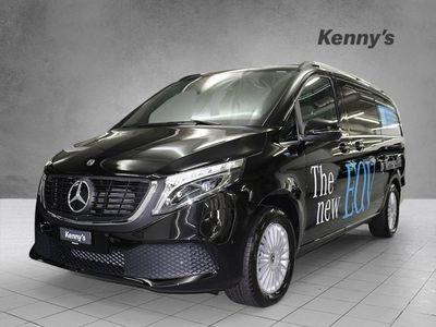 gebraucht Mercedes 300 EQVlang Van