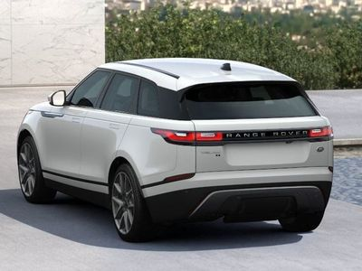 gebraucht Land Rover Range Rover Velar 2.0 D I4 200 S / MHEV