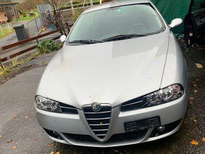 gebraucht Alfa Romeo 156 Auto hat Elektronisch problem