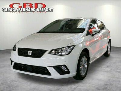 gebraucht Seat Ibiza ST  1.0 EcoTSI La Edition DSG