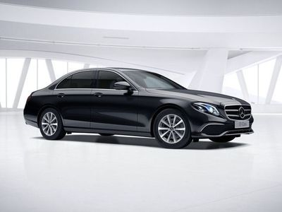 gebraucht Mercedes E200 E-KlasseAvantgarde 4Matic 9G-Tronic