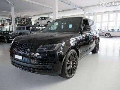 gebraucht Land Rover Range Rover 5.0 V8 S/C Autobiography