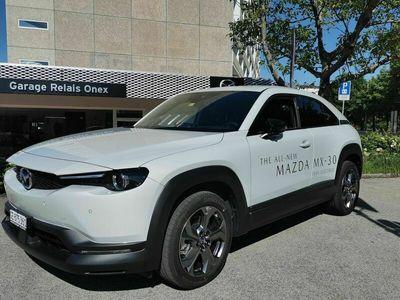 gebraucht Mazda MX30 e-Skyactiv Revolution