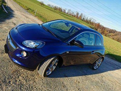 gebraucht Opel Adam Adam 1.4i eFLEX Stars S1.4i eFLEX Stars S