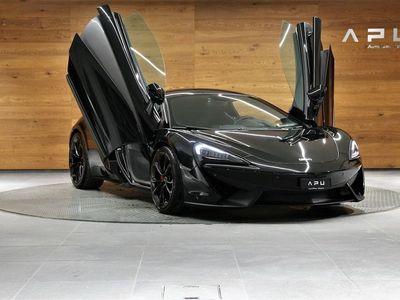 gebraucht McLaren 540C Coupé 3.8 V8 SSG