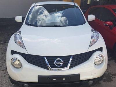 gebraucht Nissan Juke 1.5 DCI TURBODIESEL
