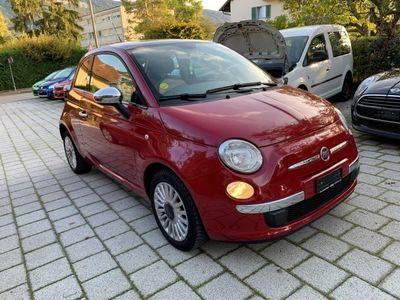 gebraucht Fiat 500 1.3 JTD by Diesel