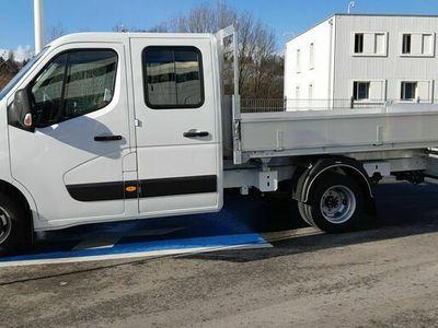 gebraucht Renault Master P35 ENERGY 2.3dCi 165 L3 DB / RJ