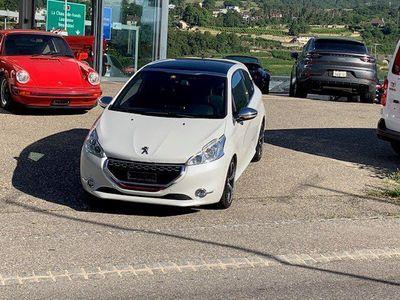 gebraucht Peugeot 208 1.6 Turbo GTi