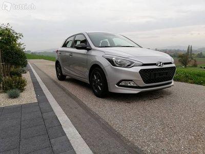 gebraucht Hyundai i20 1.2 2018