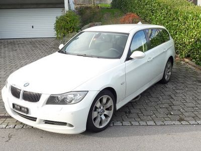 gebraucht BMW 325 xi
