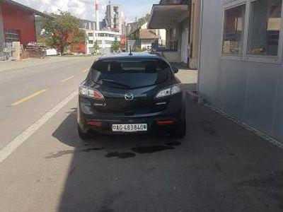 gebraucht Mazda 3 MPS