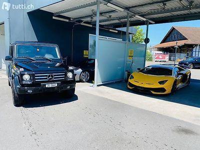 gebraucht Mercedes G350 W463CDI G Klasse