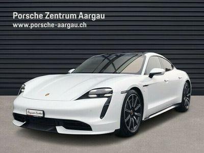 gebraucht Porsche Taycan Turbo ,