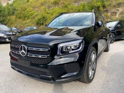 gebraucht Mercedes GLB250 Progressive 4 MATIC 8G-Tronic