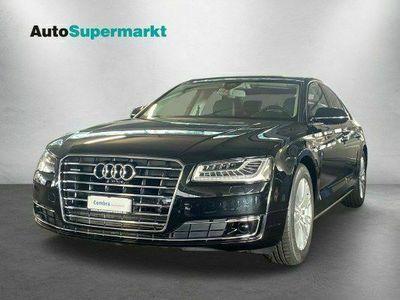 gebraucht Audi A8 A8 3.0 TDI quattro3.0 TDI quattro