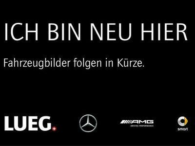 gebraucht Mercedes A200 4Matic AMG Line 8G-DCT