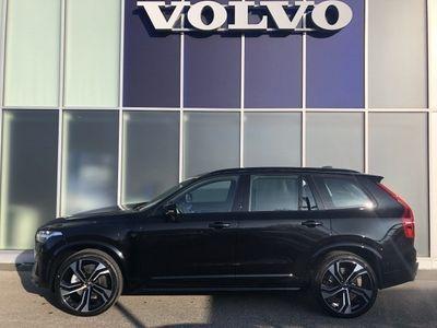 gebraucht Volvo XC90 T8 AWD R-Design