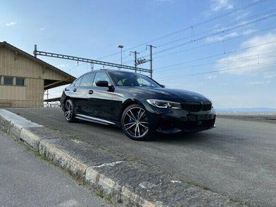 gebraucht BMW M340  i xDrive Steptronic