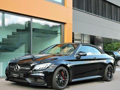 gebraucht Mercedes C63S AMG C-Klasse C 63 AMGAMG