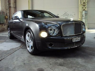 gebraucht Bentley Mulsanne ,