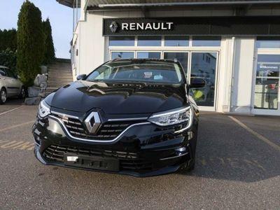 gebraucht Renault Mégane GrandTour 1.3 TCe 140 Intens EDC