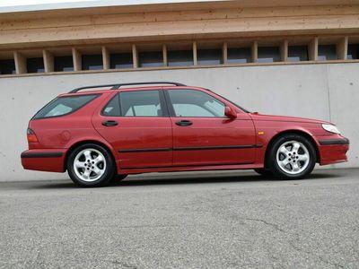 gebraucht Saab 9-5 9-5 2.3 T AERO l 230 PS2.3 T AERO l 230 PS