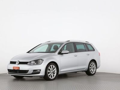 gebraucht VW Golf Variant 1.6 TDI BlueMotion Technology DSG, Comfortline
