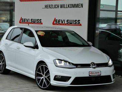 gebraucht VW Golf 1.4 TSI R-Line Design DSG (Limousine)