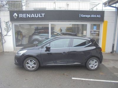 gebraucht Renault Clio 1.2 TCe 120 Intens S/S