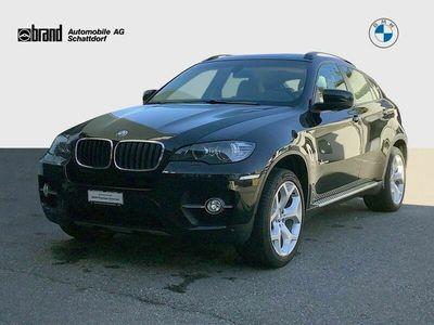 gebraucht BMW X6 E71 35i xDrive