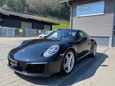 gebraucht Porsche 911 Carrera PDK