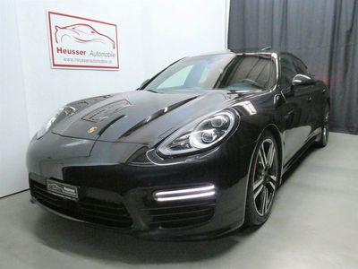 gebraucht Porsche Panamera GTS 4.8 PDK - Facelift - 441 PS