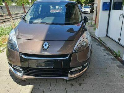 gebraucht Renault Scénic 1.5 dCi Dynamique EDC