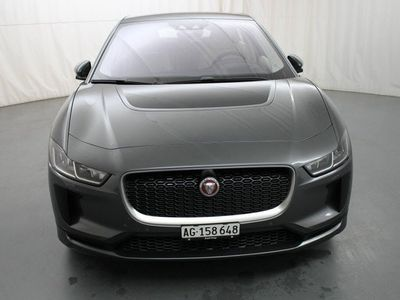 gebraucht Jaguar I-Pace EV400 S AWD
