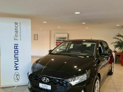gebraucht Hyundai i20 1.0 T-GDi Origo