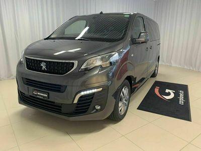 gebraucht Peugeot Traveller e-Traveller Standard 50 kWh Allure