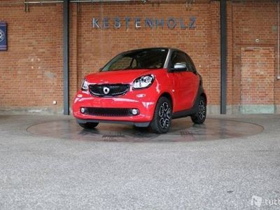 gebraucht Smart ForTwo Coupé passion