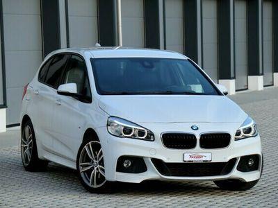 gebraucht BMW 220 Active Tourer  d xDrive M Sport Steptronic