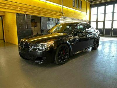 gebraucht BMW M5 5er M5 e60 5ere60