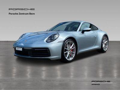 gebraucht Porsche 911 Carrera S Coupe