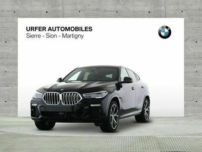 gebraucht BMW X6 xDrive 40i Steptronic