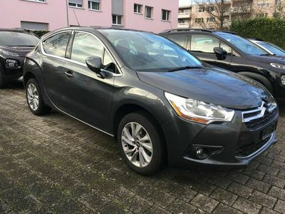 gebraucht DS Automobiles DS4 1.6 THP SO Chic Automatic